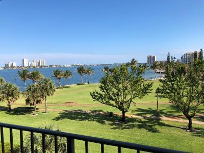 Lake Harbour Towers Condo Condo For Sale: 801 SE Lake Shore Drive #412