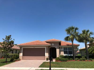 Vero Beach Single Family Home For Sale: 6360 Astor Place