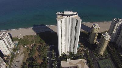 Singer Island Rental For Rent: 3000 North Ocean Drive #9-F