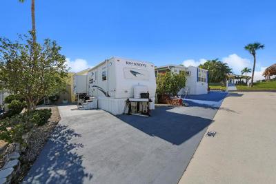 Juno Beach Residential Lots & Land For Sale: 900 Juno Ocean Walk #C18