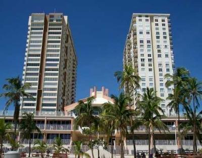 Pompano Beach Rental For Rent: 101 Briny Avenue #2912