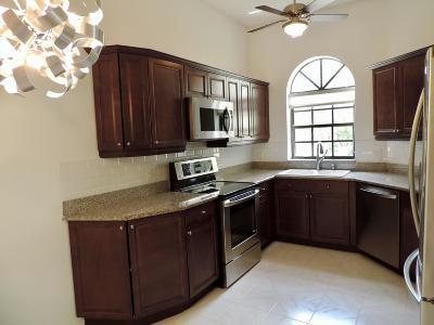 Boynton Beach Rental For Rent: 5135 Floria Drive