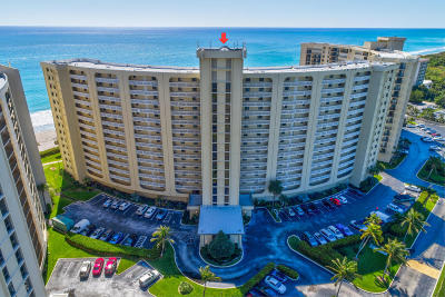 Jupiter Condo For Sale: 200 Ocean Trail Way #506