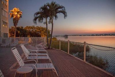 Lake Worth Condo For Sale: 1502 S Lakeside Drive #307