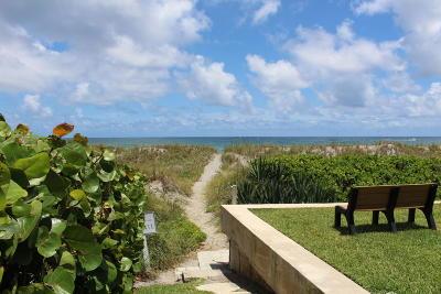 Delray Beach Condo Sold: 1920 S Ocean Boulevard #2-F
