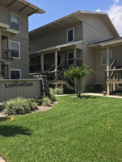 Tequesta Condo For Sale: 18370 SE Wood Haven Lane #Longwood