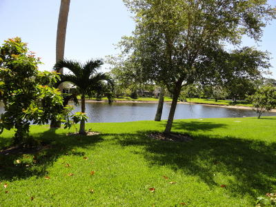 Vero Beach Single Family Home For Sale: 2642 12th Square SW