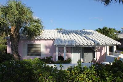 Juno Beach Rental For Rent: 240 Celestial Way #5