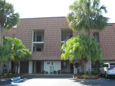 Port Saint Lucie FL Condo For Sale: $159,900