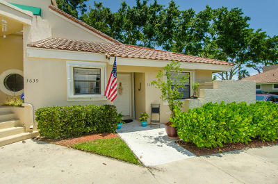 Deerfield Beach Single Family Home For Sale: 3645 NW 6th Street