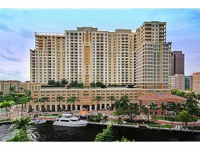 Fort Lauderdale Condo For Sale: 511 SE 5th Avenue #2114