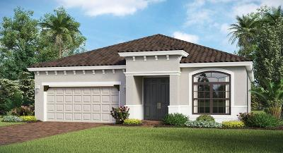 Vero Beach Single Family Home For Sale: 1819 Berkshire Circle SW