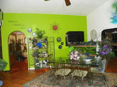 Boynton Beach Single Family Home For Sale: 2788 SW 10th Street SW