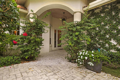 Wellington Single Family Home For Sale: 2900 Twin Oaks Way