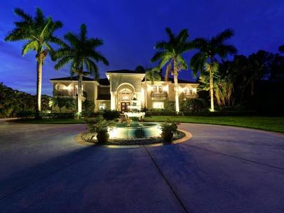 Jupiter Multi Family Home Contingent: 2584 SE Ranch Acres Circle