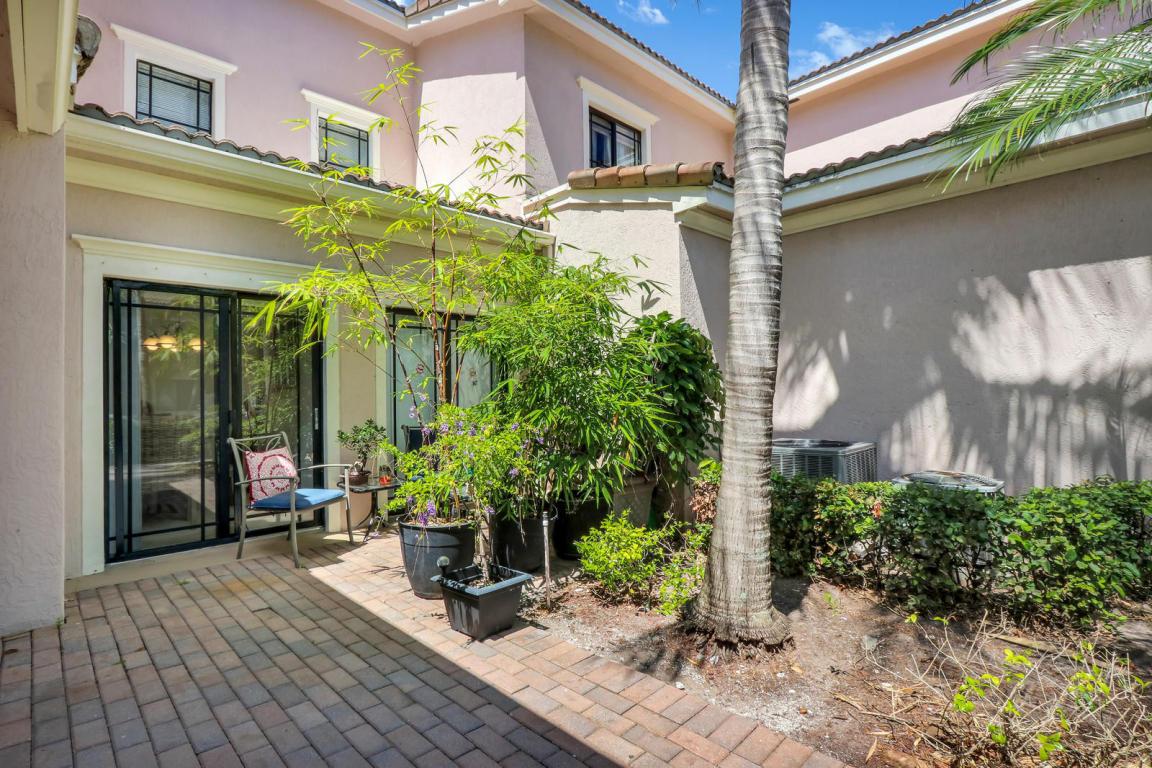 Listing: 2803 Sarento Place #110, Palm Beach Gardens, FL.| MLS# RX ...