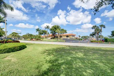 Delray Beach Condo For Sale: 15054 Ashland Way #104