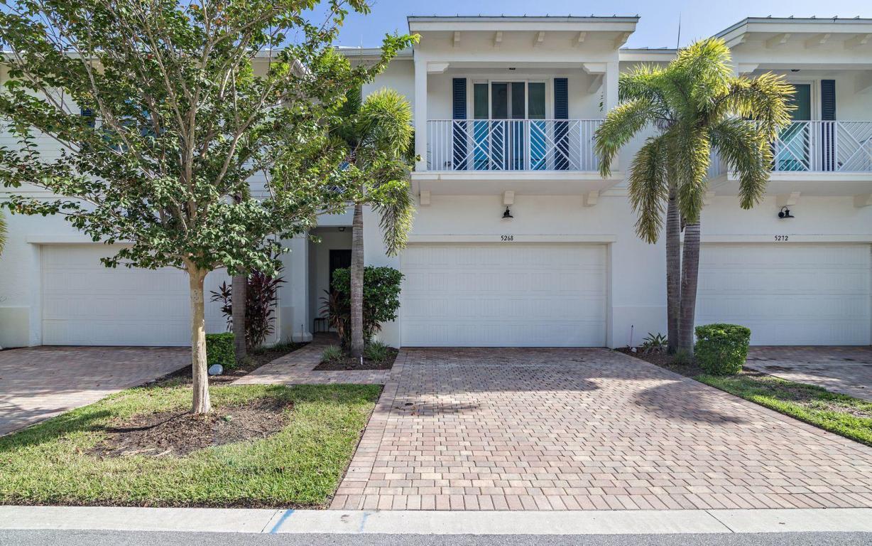 Listing: 5268 Cambridge Court, Palm Beach Gardens, FL.| MLS# RX ...
