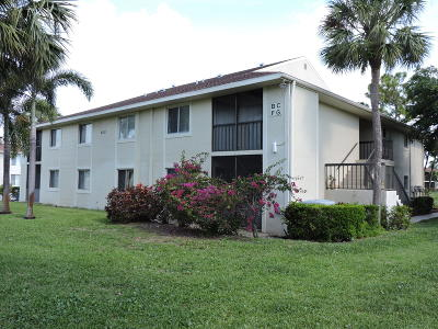 Condo Pending: 6531 Chasewood Drive #F