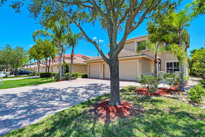 West Palm Beach Single Family Home For Sale: 3945 Torres Circle