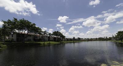 Boca Raton Condo For Sale: 21428 Juego Circle #9-G