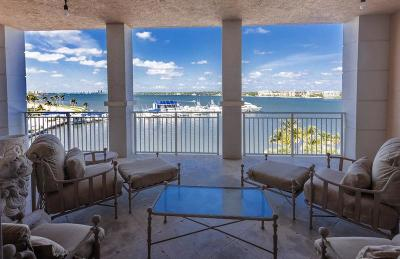 West Palm Beach Condo For Sale: 622 Flagler Drive #402