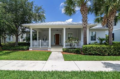 Single Family Home Pending: 1405 Islamorada Drive