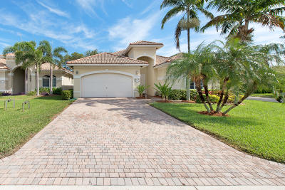 Andros Isle Single Family Home Contingent: 8587 White Cay