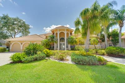 Coral Springs Single Family Home For Sale: 1729 NW 126 Drive