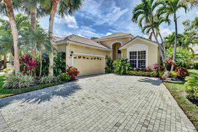 Boca Raton Single Family Home For Sale: 3293 NW 53rd Circle
