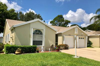 Greenacres Single Family Home For Sale: 3523 Mill Brook Way Circle