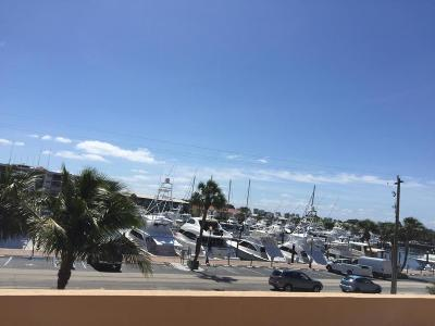 North Palm Beach Condo For Sale: 1030 Us Highway 1 #206