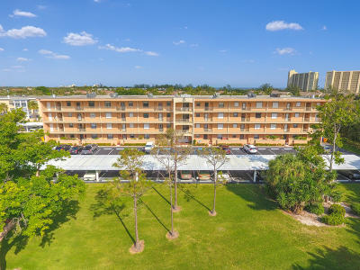Jupiter Condo For Sale: 300 Highway A1a, #D-403
