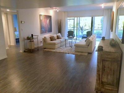 West Palm Beach Condo For Sale: 1801 Consulate Place #101