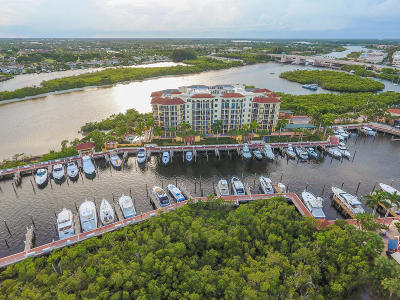 Condo Sold: 340 S Us Highway 1 #301
