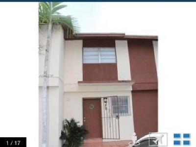 Miami Condo For Sale: 20 SW 108th Avenue #F5