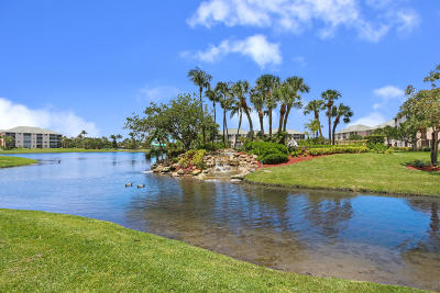 Jupiter Condo For Sale: 353 S Us Highway 1 #D209