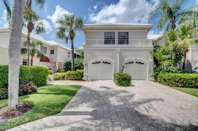 Boca Raton Condo For Sale: 5147 Lake Catalina Drive #B