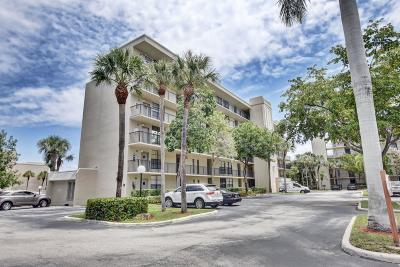 Condo For Sale: 17 Royal Palm Way #603