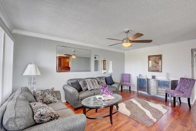 Boca Raton Condo For Sale: 3061 Cornwall D