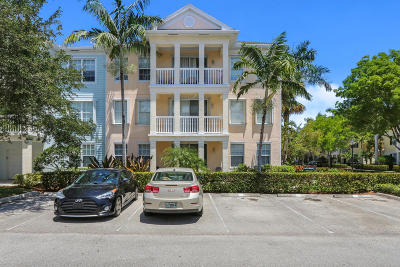Jupiter Condo For Sale: 276 Murcia Drive #202