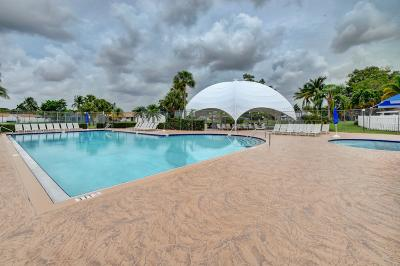 Boca Raton Single Family Home For Sale: 9932 Pinellas Park Road