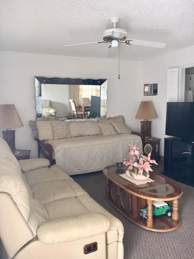 Delray Beach Condo For Sale: 34 Brittany A