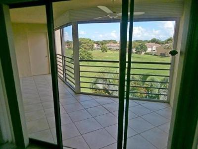 Boca Raton Condo For Sale: 5901 Camino Del Sol #402