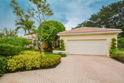 Boca Raton Single Family Home For Sale: 2297 NW 55th Street