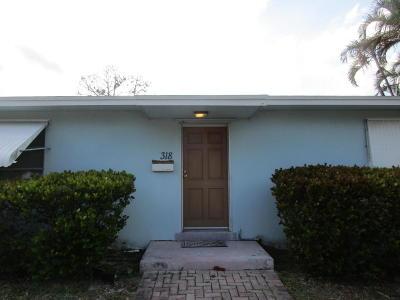 Kelsey City Rental For Rent: 318 3rd Street