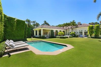 Palm Beach FL Single Family Home For Sale: $7,950,000
