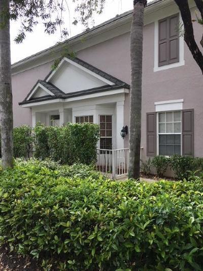 Boca Raton FL Townhouse For Sale: $340,000