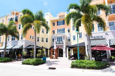 Delray Beach Condo For Sale: 200 NE 2nd Avenue #403