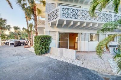 West Palm Beach Rental Leased: 3705 S Flagler Drive #14